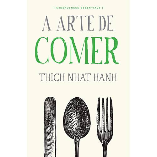 Livro - a Arte de Comer