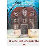 Livro - a Casa Mal-Assombrada