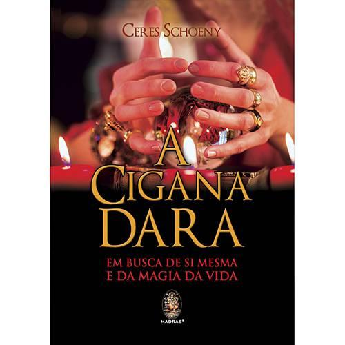 Livro - a Cigana Dara