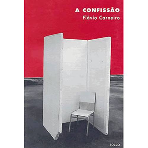 Livro - a Confissão