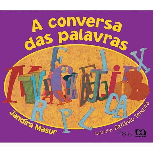Livro: a Conversa das Palavras
