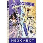 Livro - a Coroação - Coleção Avalon High