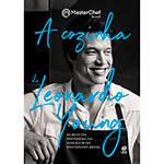 Livro - a Cozinha de Leonardo Young