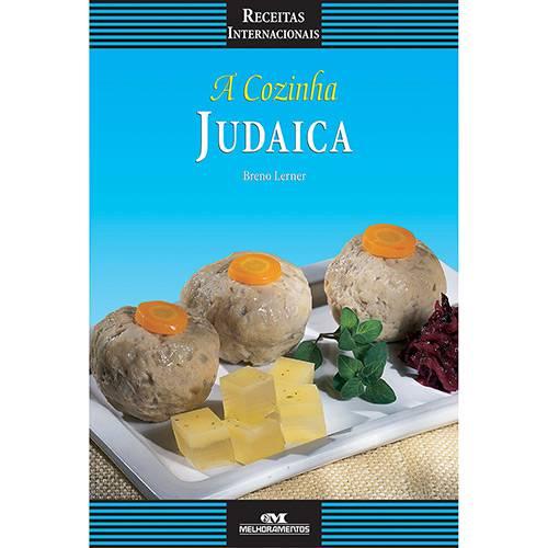Livro - a Cozinha Judaica