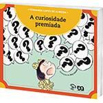 Livro - a Curiosidade Premiada