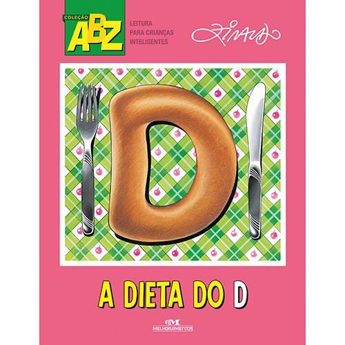 Livro - a Dieta do D