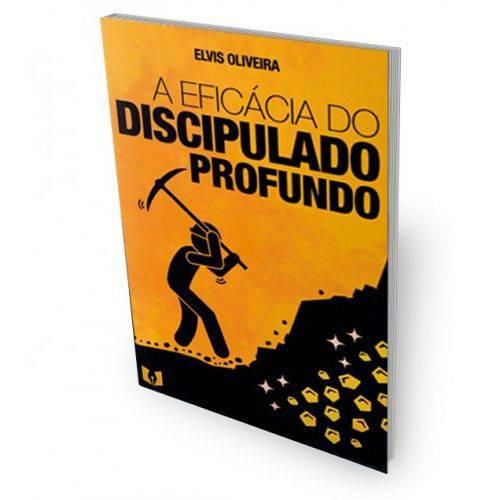 Livro a Eficácia do Discipulado Profundo