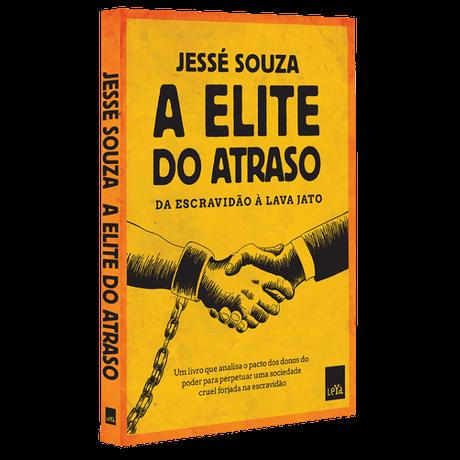 Livro a Elite do Atraso
