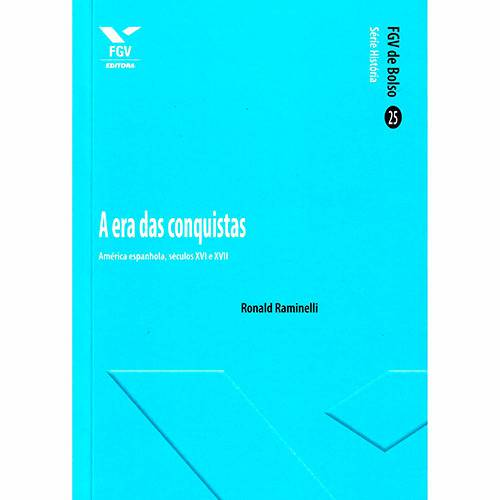 Livro - a Era das Conquistas