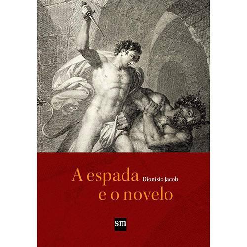 Livro - a Espada e o Novelo