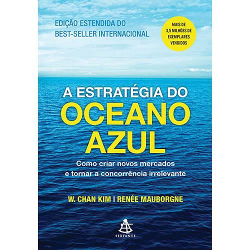 Livro - a Estratégia do Oceano Azul