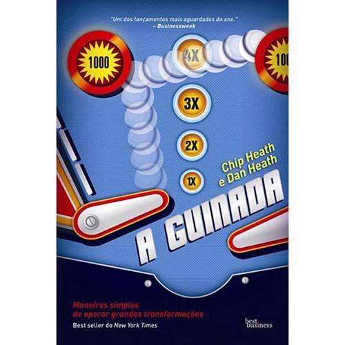Livro - a Guinada