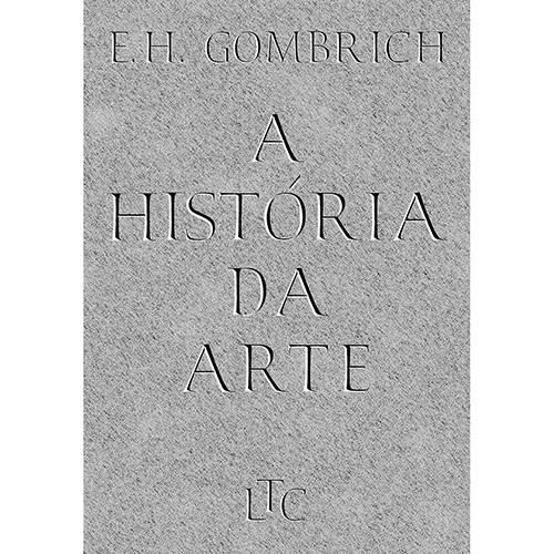 Livro - a História da Arte