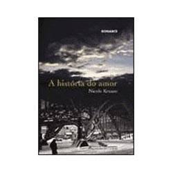 Livro - a História de Amor