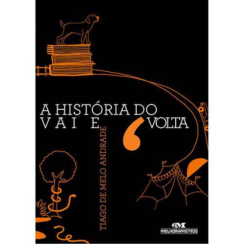 Livro - a História do Vai e Volta