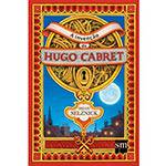 Livro - a Invenção de Hugo Cabret