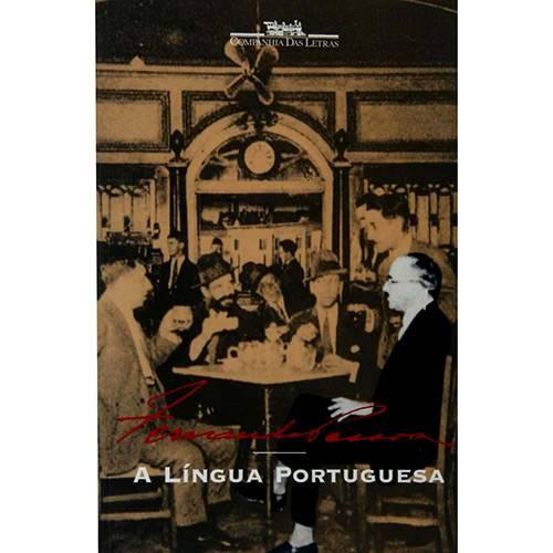 Livro - a Lingua Portuguesa