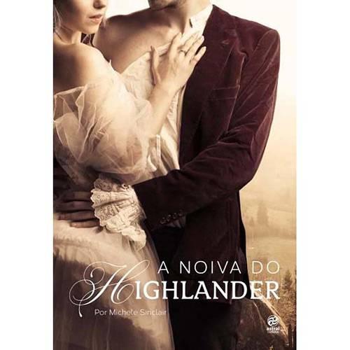 Livro - a Noiva do Highlander