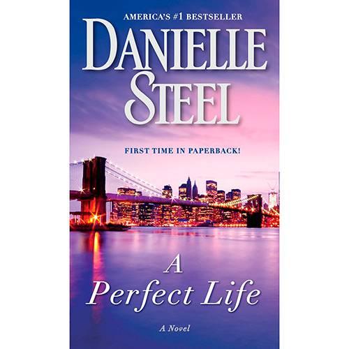 Livro - a Perfect Life