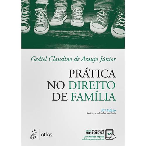 Livro - a Prática no Direito de Família