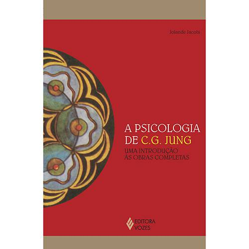 Livro - a Psicologia de C. G. Jung: uma Introdução às Obras Completas