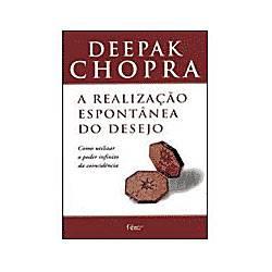 Livro - a Realização Espontânea do Desejo