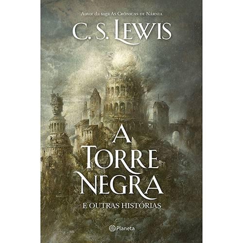 Livro - a Torre Negra