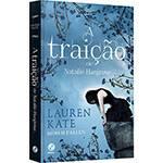 Livro - a Traição de Natalie Hargrove