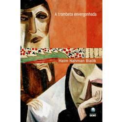 Livro - a Trombeta Envergonhada