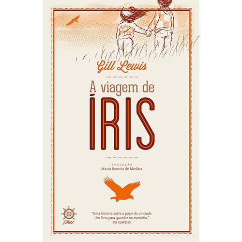Livro - a Viagem de Íris