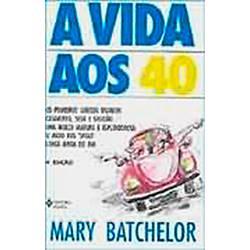 Livro - a Vida Aos 40