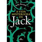 Livro - a Vida Misteriosa de Jack