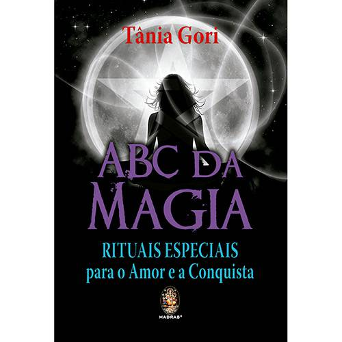 Livro - ABC da Magia