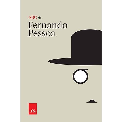 Livro - ABC de Fernando Pessoa