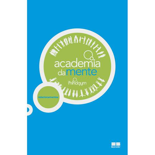 Livro - Academia da Mente