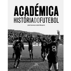 Livro - Acadêmica - História do Futebol