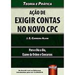 Livro - Ação de Exigir Contas no Novo CPC: Teoria e Prática