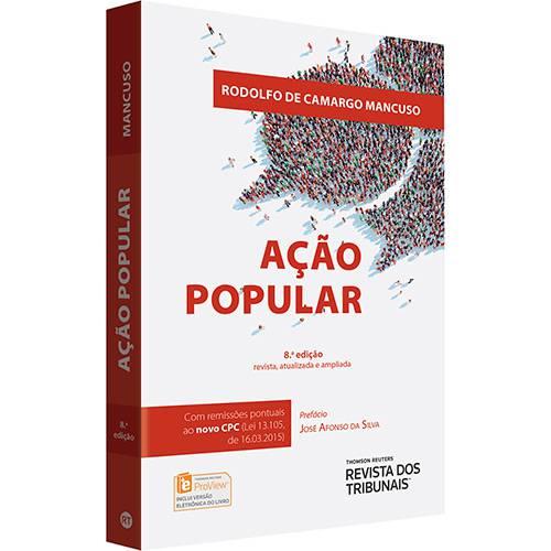 Livro - Ação Popular