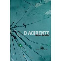 Livro - Acidente, o