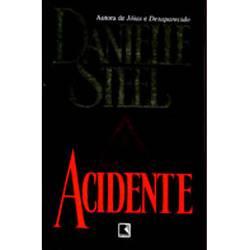 Livro - Acidente