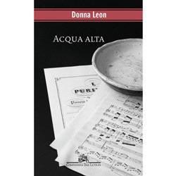 Livro - Acqua Alta