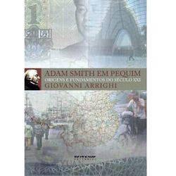 Livro - Adam Smith em Pequim