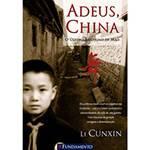 Livro - Adeus, China