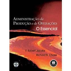 Livro - Administração da Produção e de Operações