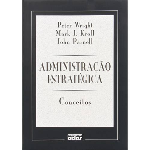 Livro - Administraçao Estrategica