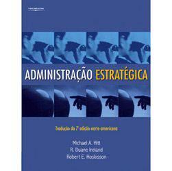 Livro - Administração Estratégica