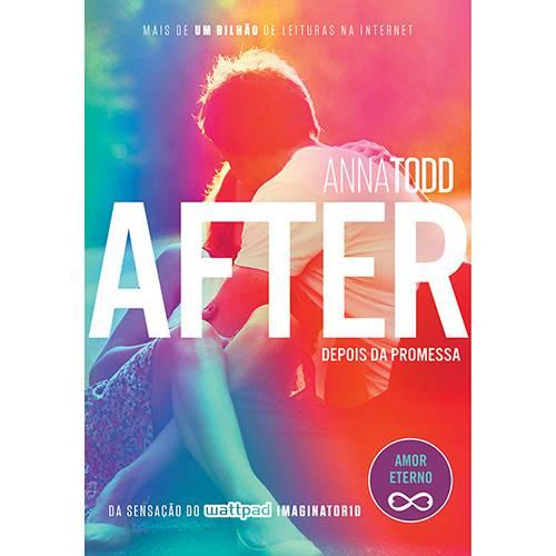 Livro - After: Depois da Promessa