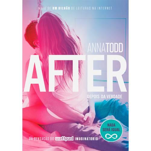 Livro - After: Depois da Verdade