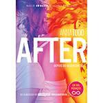 Livro - After: Depois do Desencontro