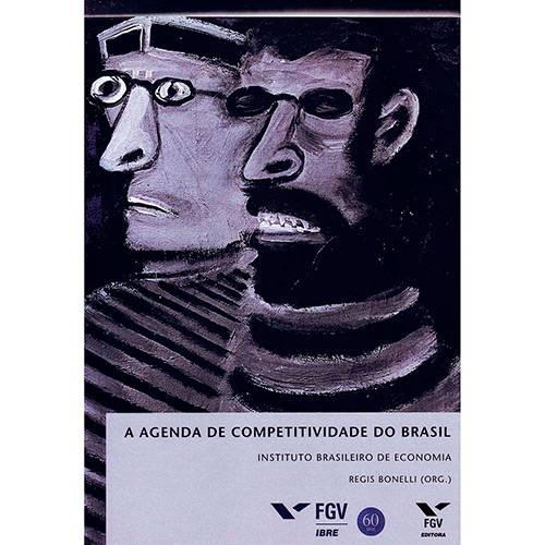Livro - Agenda de Competitividade do Brasil